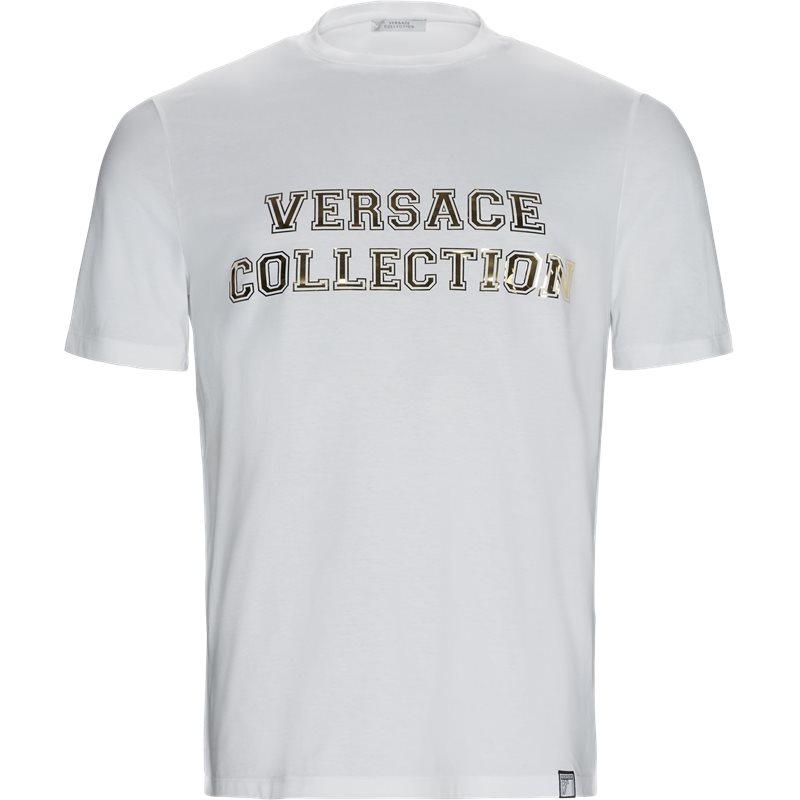 Billede af VERSACE T-shirt White