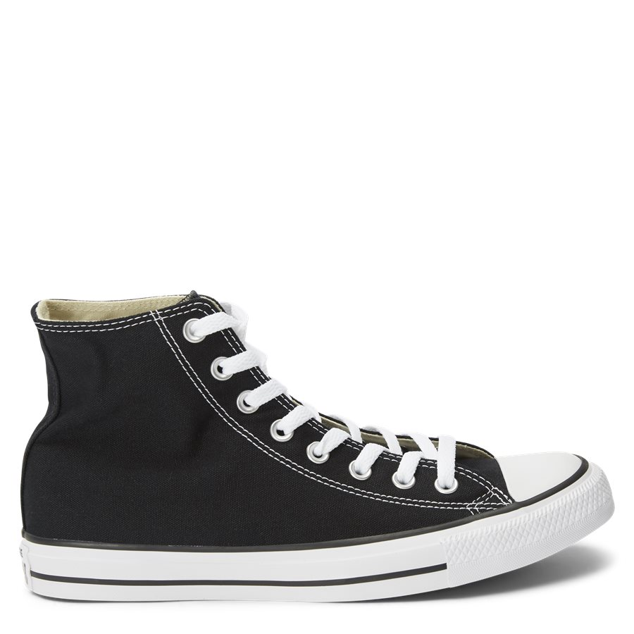 CHUCK TAYLOR ALL STAR HI M9160C - Chuck Taylor All Star Hi - Sko - SORT - 2