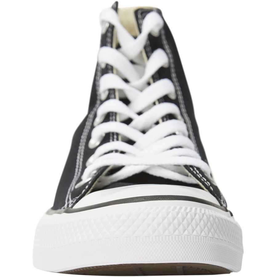 CHUCK TAYLOR ALL STAR HI M9160C - Chuck Taylor All Star Hi - Sko - SORT - 6