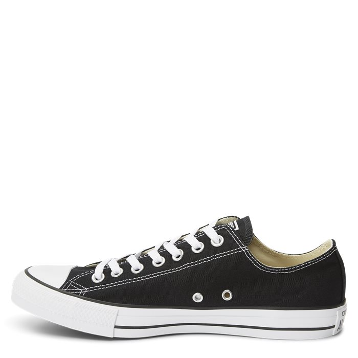 Chuck Taylor All Star Ox - Sko - Sort