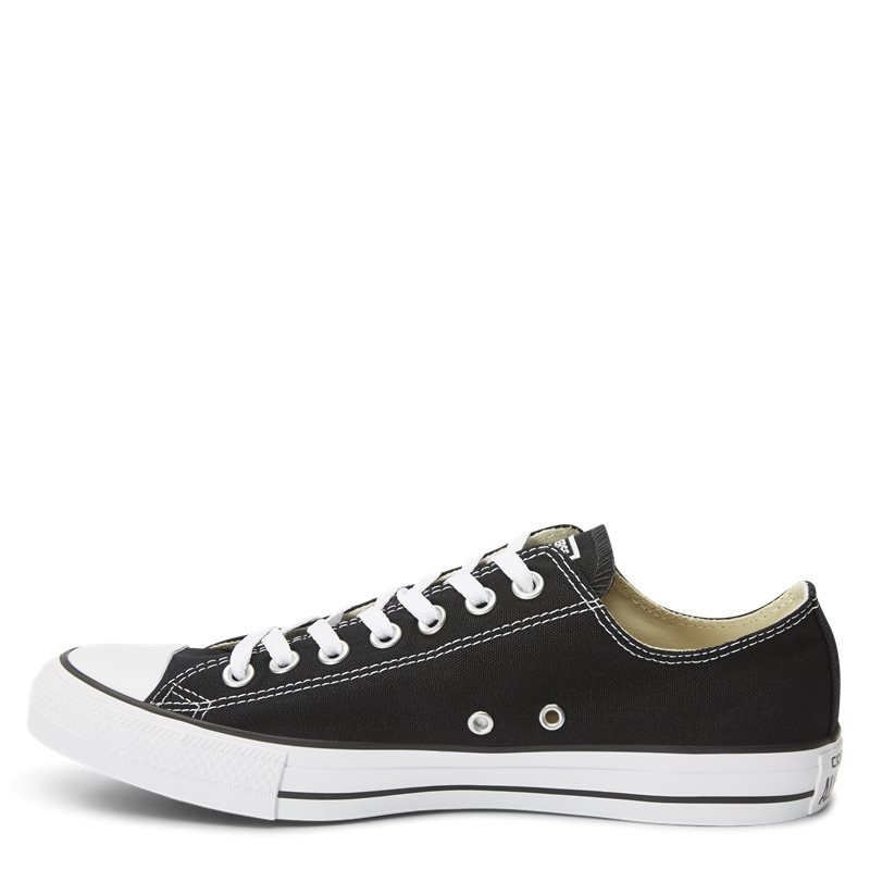converse – Converse chuck taylor all star ox sort fra quint.dk