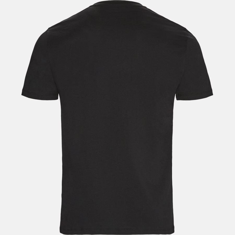 V800683R VJ00180 - T-shirt - T-shirts - Regular fit - BLACK - 2
