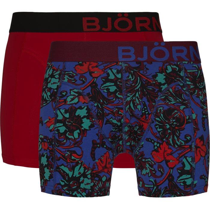 Underkläder - Röd