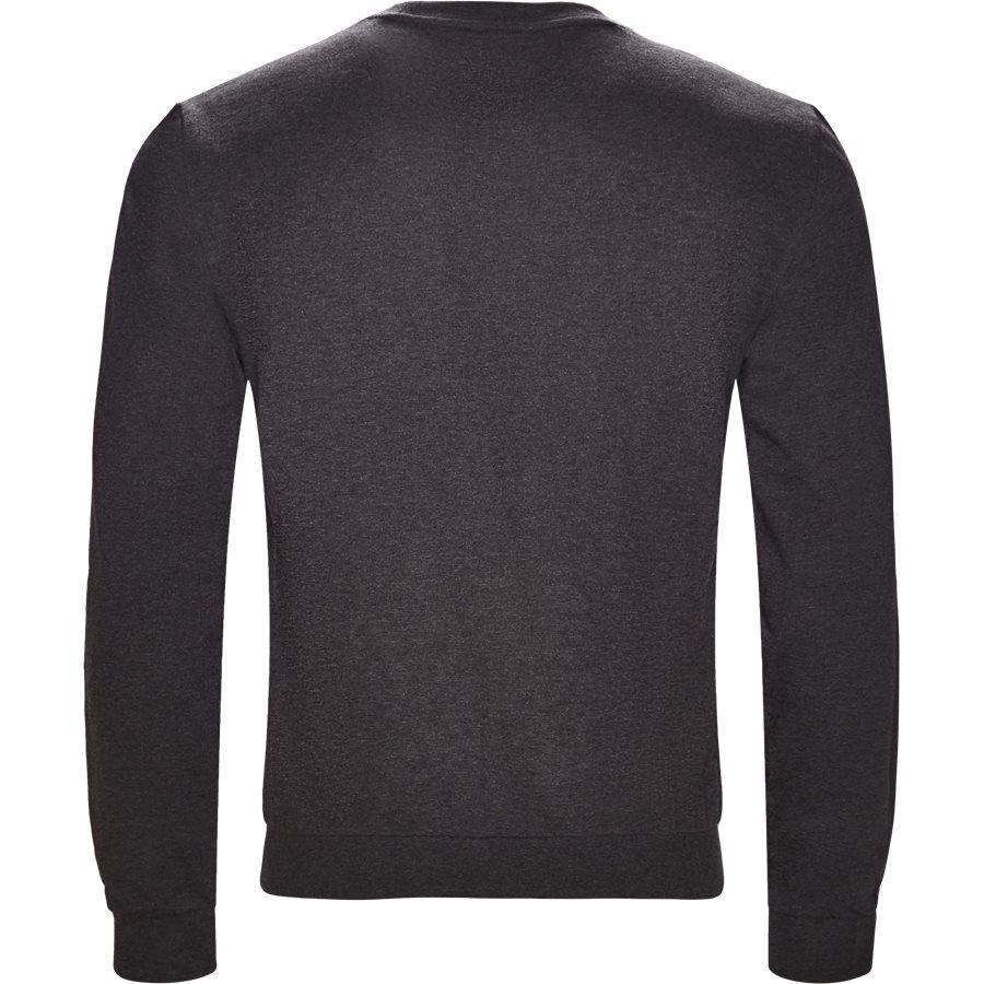 PJ05Z-6ZPM60 - PJ05Z-6ZPM60 Sweatshirt - Sweatshirts - Regular - GRÅ - 2