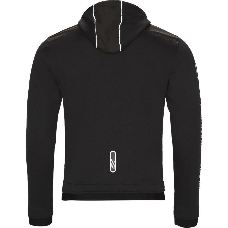 PJF3Z-6ZPM30 - PJF3Z-6ZPM30 Sweatshirt - Sweatshirts - Regular - SORT - 2