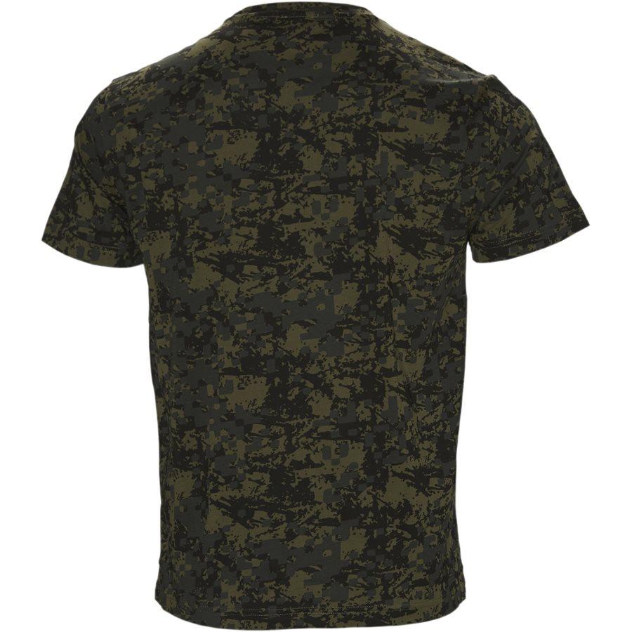 PJN0Z-6ZPT37 - PJN0Z-6ZPT37 - T-shirts - Regular - GRØN - 2