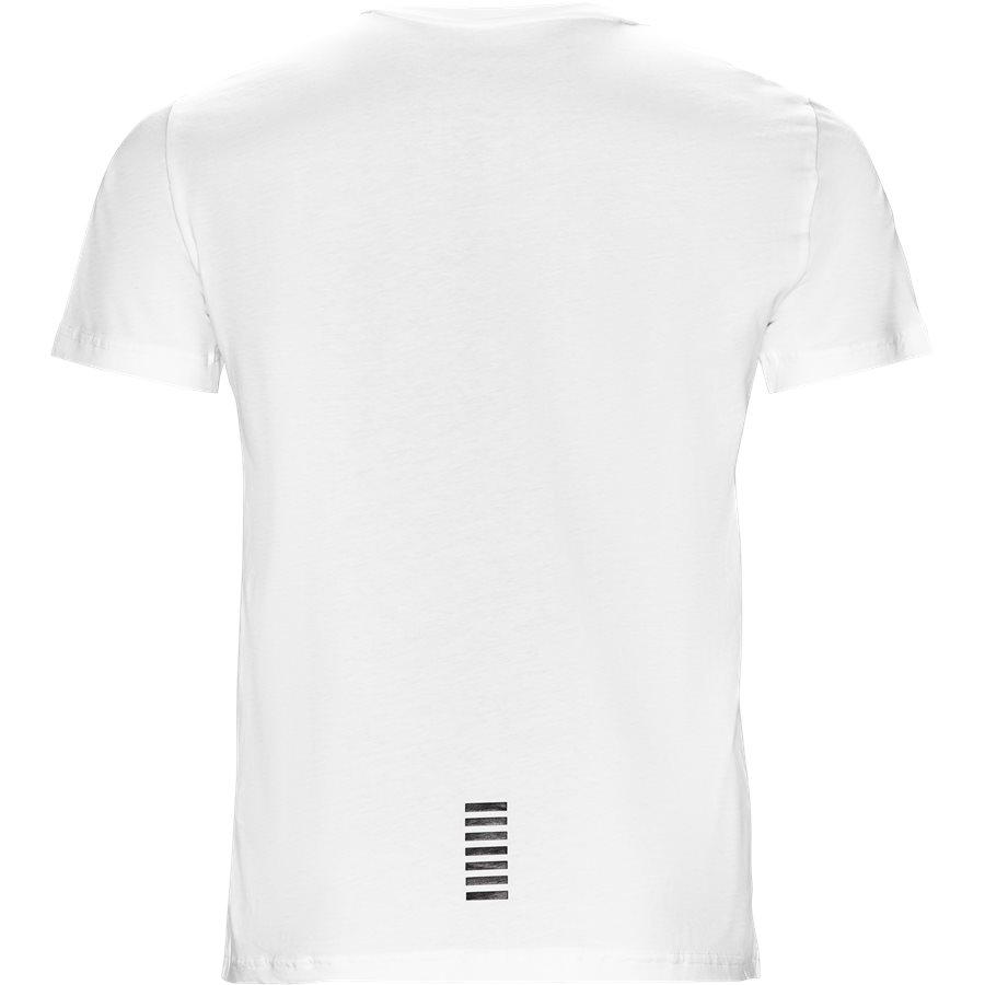 PJ02Z-6ZPT51 - PJ02Z-6ZPT51 - T-shirts - Regular - HVID - 2