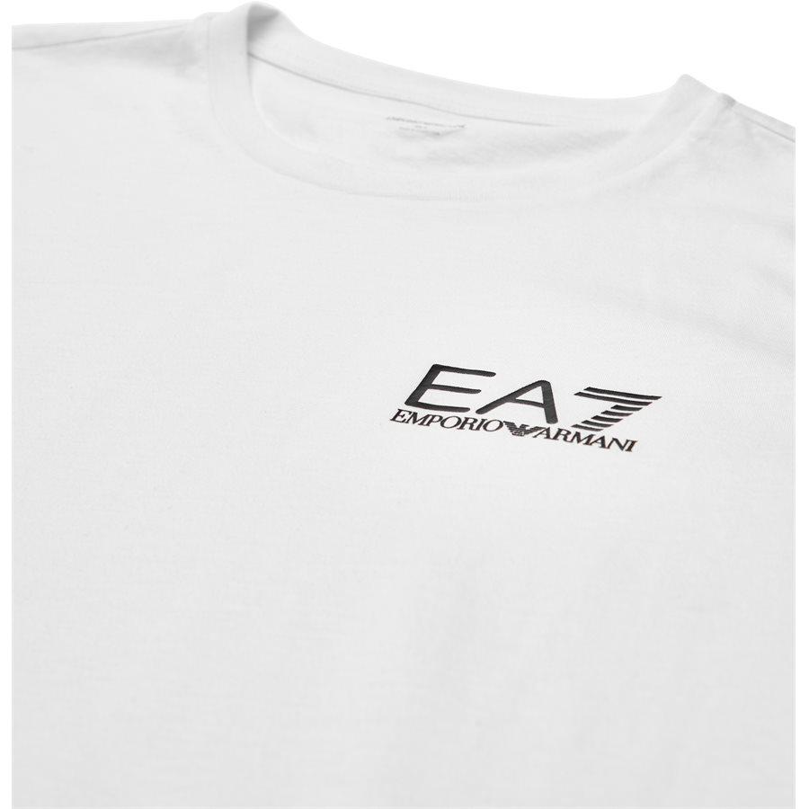 PJ02Z-6ZPT51 - PJ02Z-6ZPT51 - T-shirts - Regular - HVID - 3