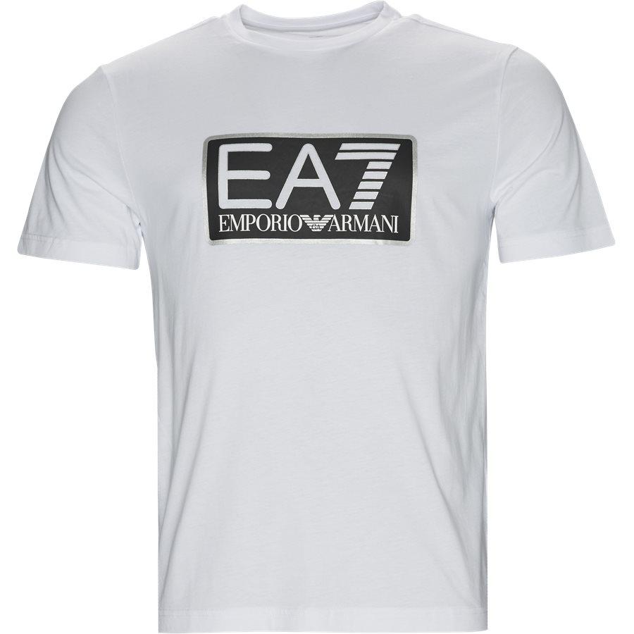 PJ02Z-6ZPT81 - PJ02Z-6ZPT81 - T-shirts - Regular - HVID - 1