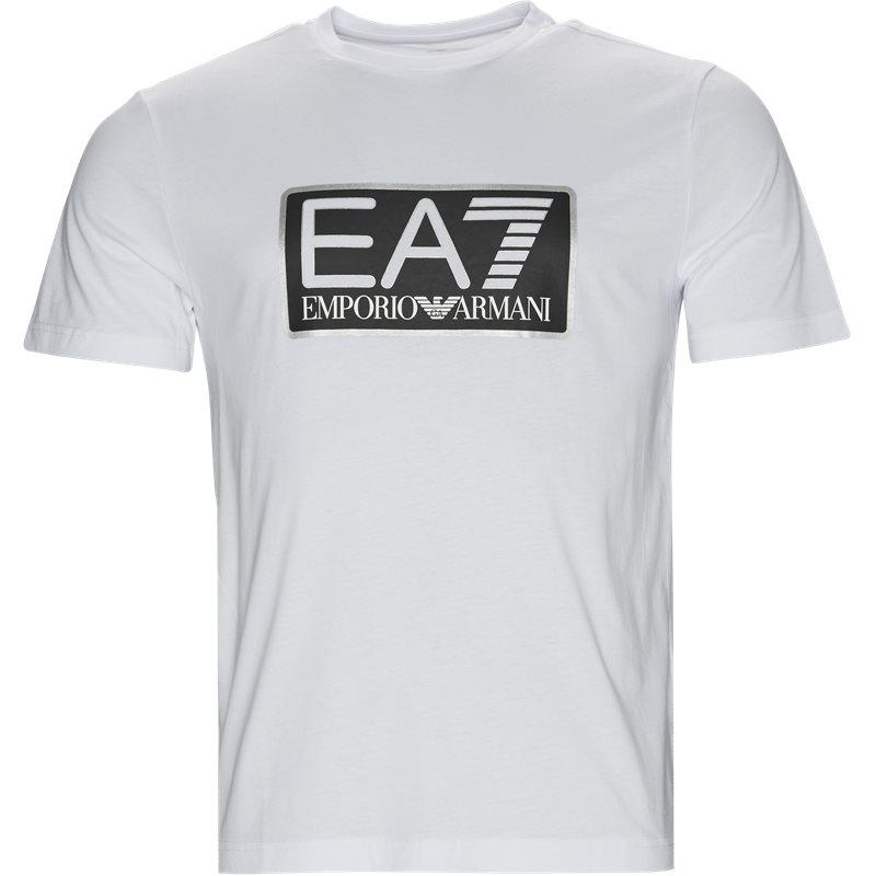 Ea7 pj02z-6zpt81 hvid fra ea7 på quint.dk