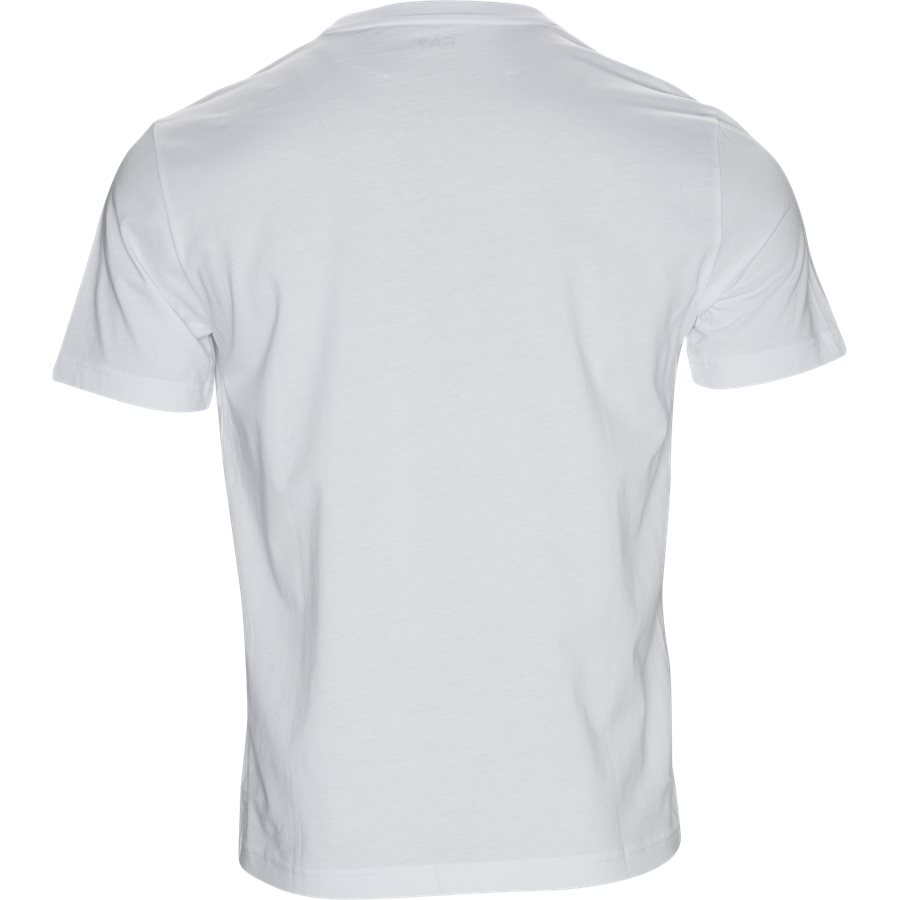 PJ02Z-6ZPT81 - PJ02Z-6ZPT81 - T-shirts - Regular - HVID - 2