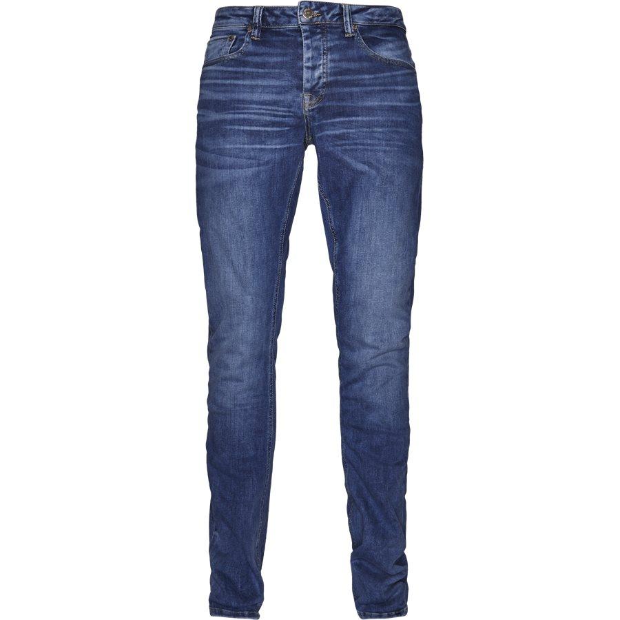 JONES K2954 RS1139 - Jones - Jeans - Regular - DENIM - 1