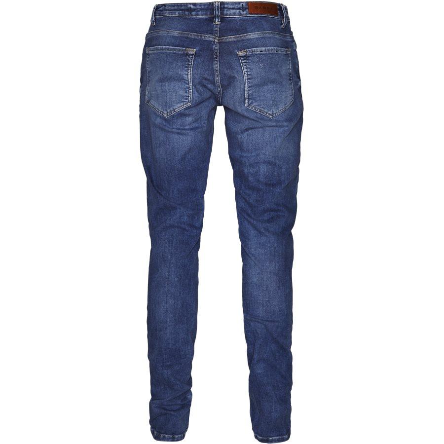 JONES K2954 RS1139 - Jones - Jeans - Regular - DENIM - 2