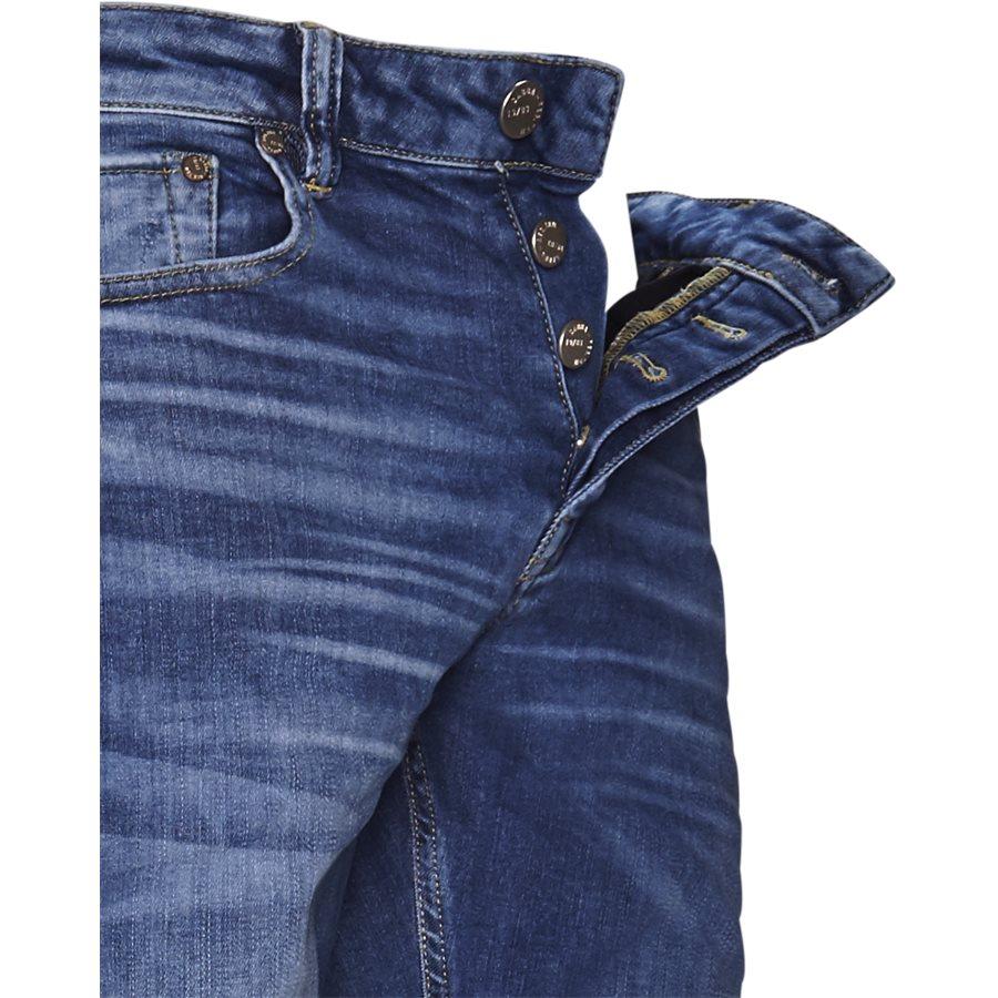 JONES K2954 RS1139 - Jones - Jeans - Regular - DENIM - 4