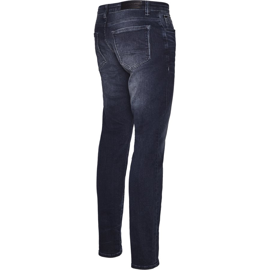 JONES K2874 RS1114 - Jones - Jeans - Regular - DENIM - 3