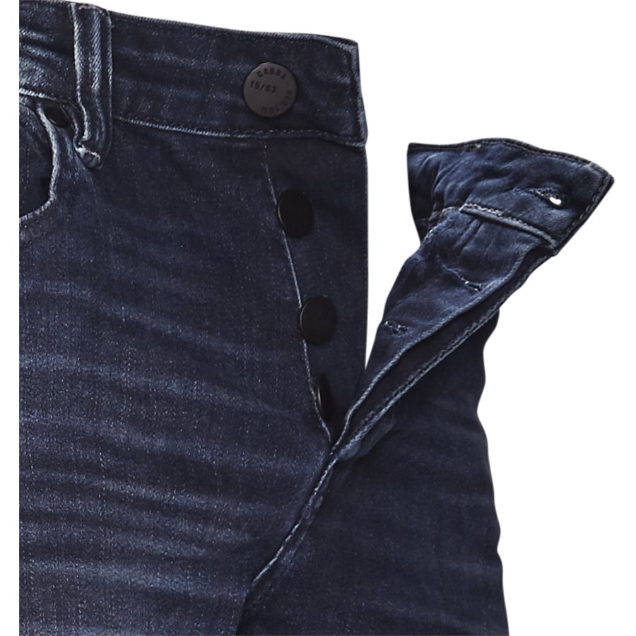 JONES K2874 RS1114 - Jones - Jeans - Regular - DENIM - 4