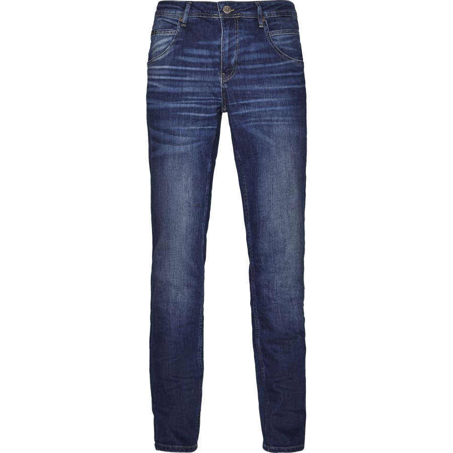 NERAK K2955 RS1136 - Nerak Jeans - Jeans - Straight fit - DENIM - 1