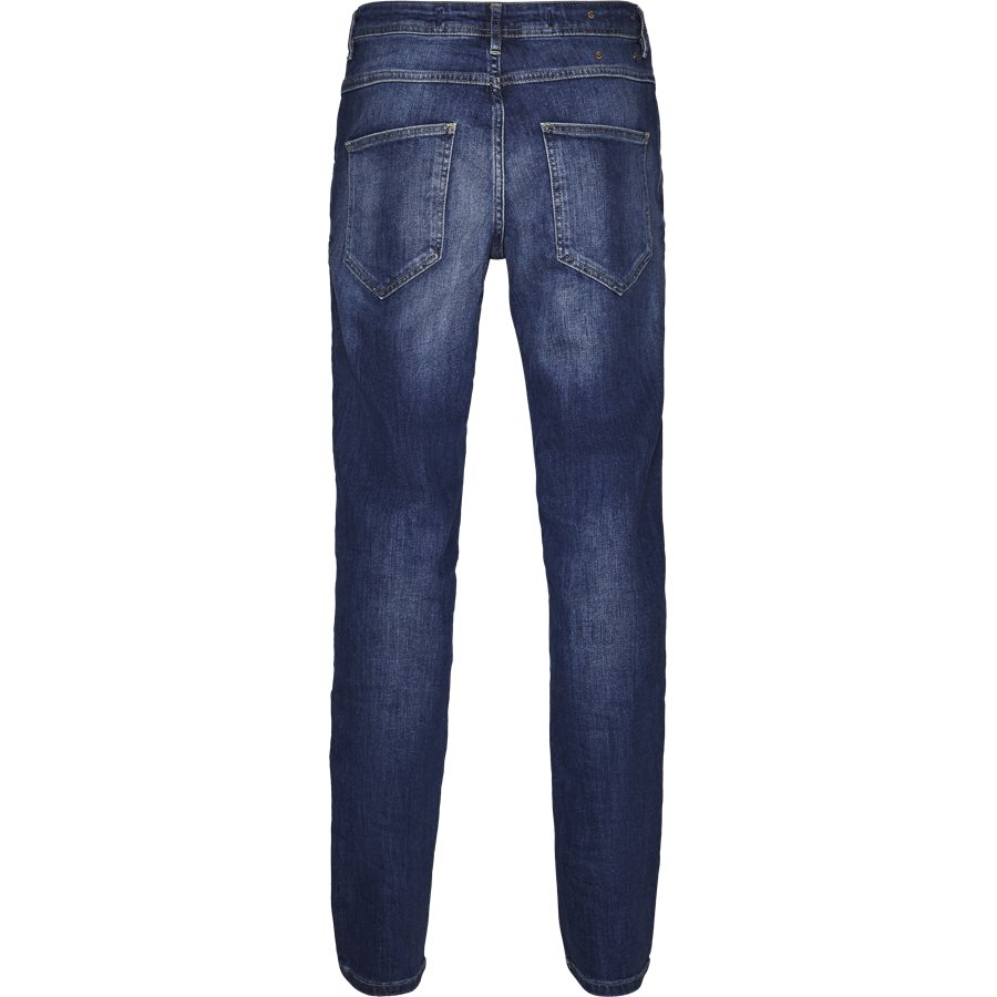 NERAK K2955 RS1136 - Nerak Jeans - Jeans - Straight fit - DENIM - 2