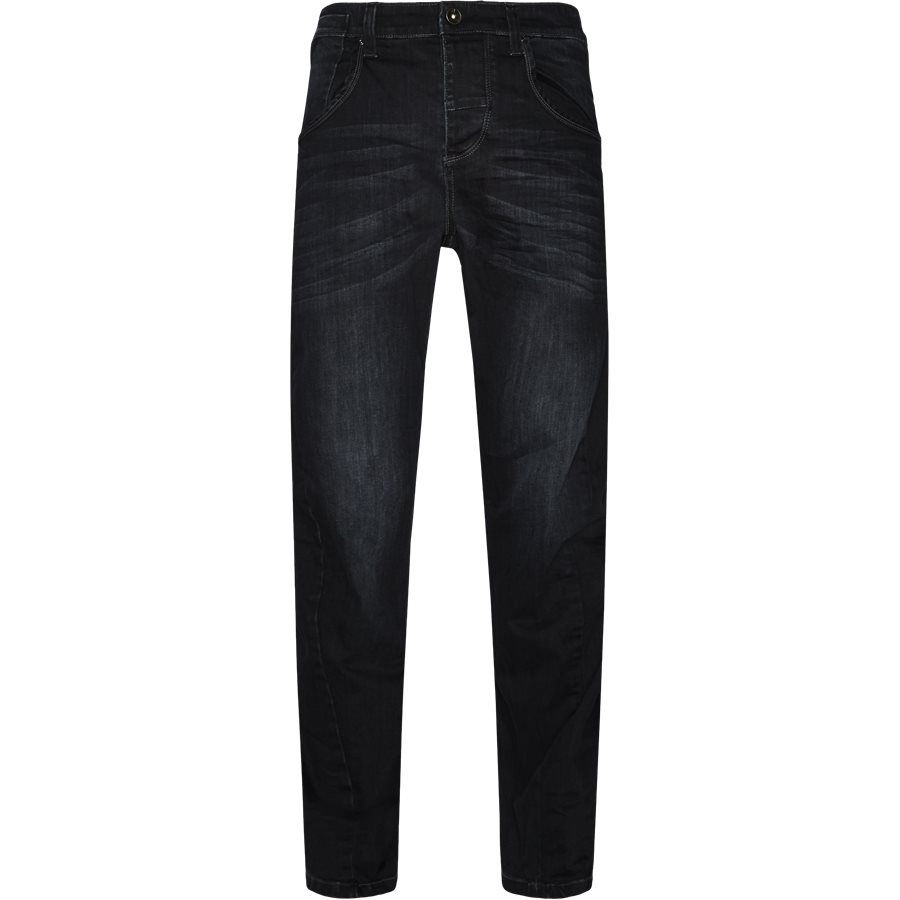 BAGGY ONE J49 - BAGGY ONE - Jeans - Loose - DENIM - 1