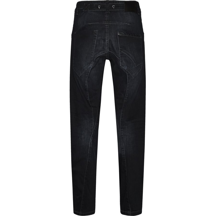 BAGGY ONE J49 - BAGGY ONE - Jeans - Loose - DENIM - 2