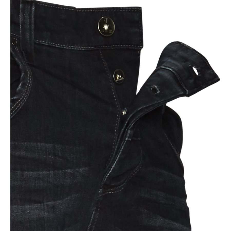 BAGGY ONE J49 - BAGGY ONE - Jeans - Loose - DENIM - 4