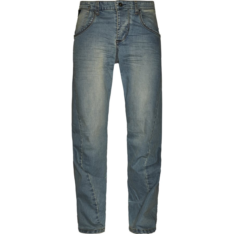 BAGGY ONE J26 - BAGGY ONE - Jeans - Loose - DENIM - 1