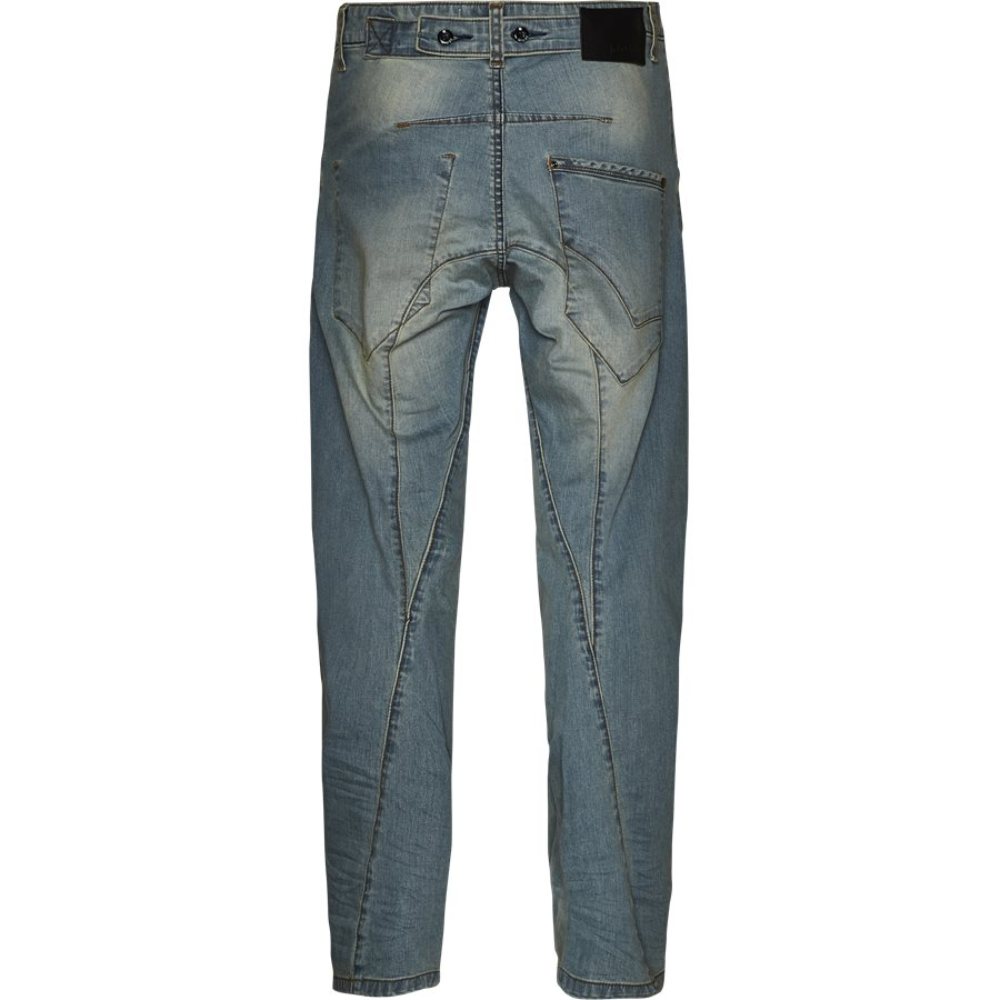 BAGGY ONE J26 - BAGGY ONE - Jeans - Loose - DENIM - 2