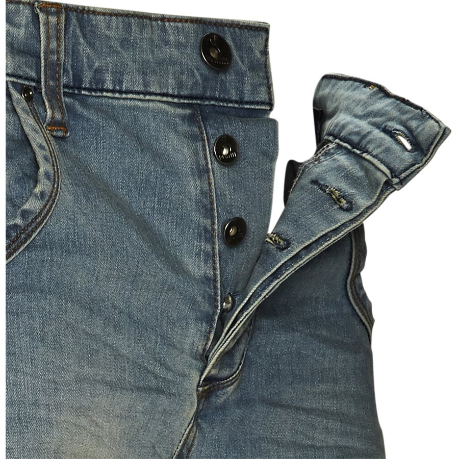 BAGGY ONE J26 - BAGGY ONE - Jeans - Loose - DENIM - 4