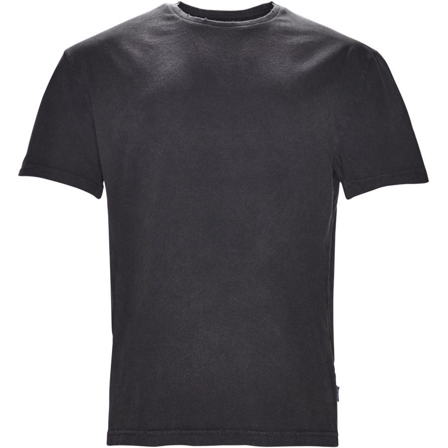 PLUS JJ850 - Plus - T-shirts - Regular - SORT - 1