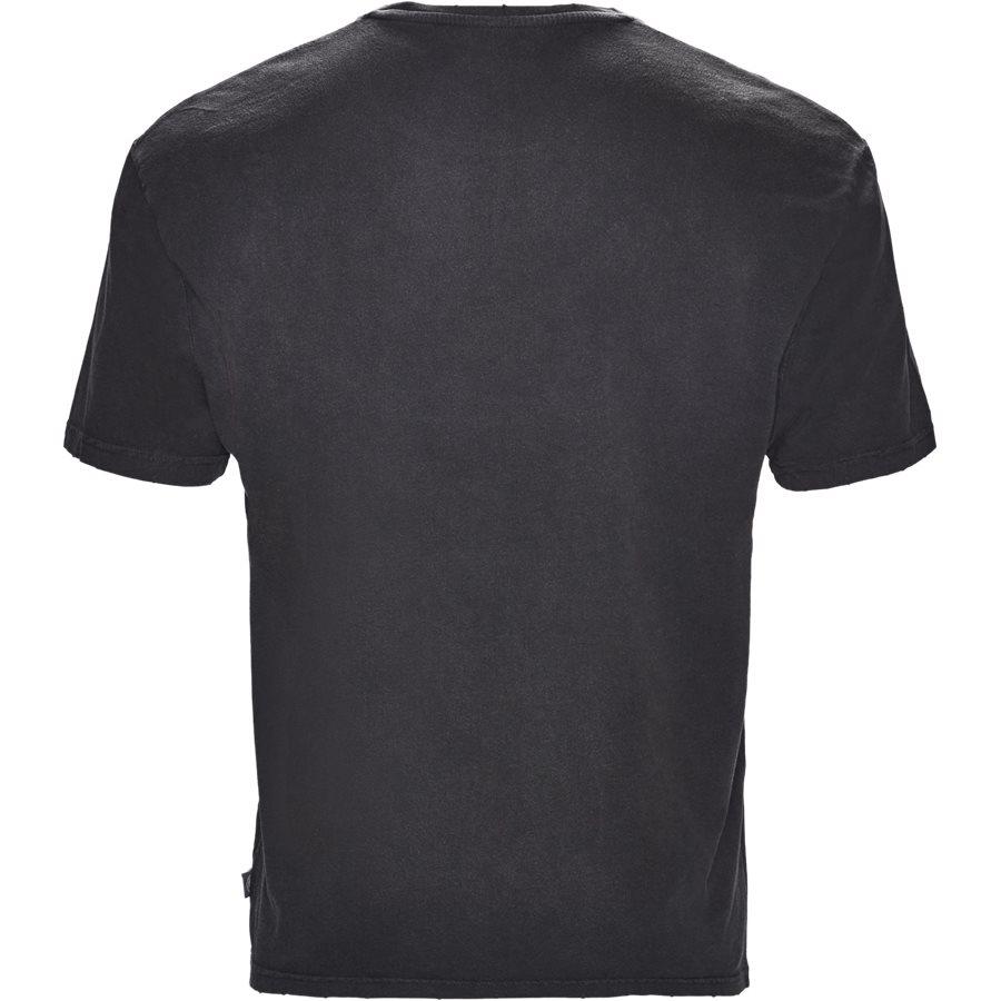 PLUS JJ850 - Plus - T-shirts - Regular - SORT - 2