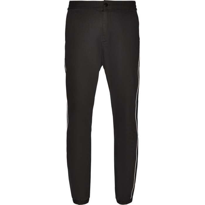 Mexx Pant - Bukser - Regular - Army