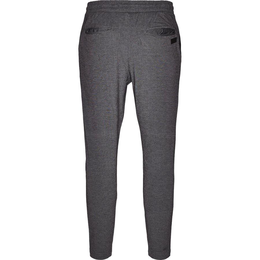 MAIN KELD JJ1045 - Main Keld Bukser - Bukser - Regular - GRÅ - 2