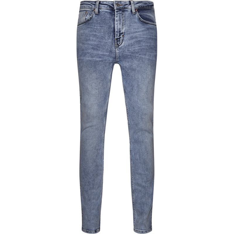 Image of   Just Junkies Ozon Plain Sicko Denim