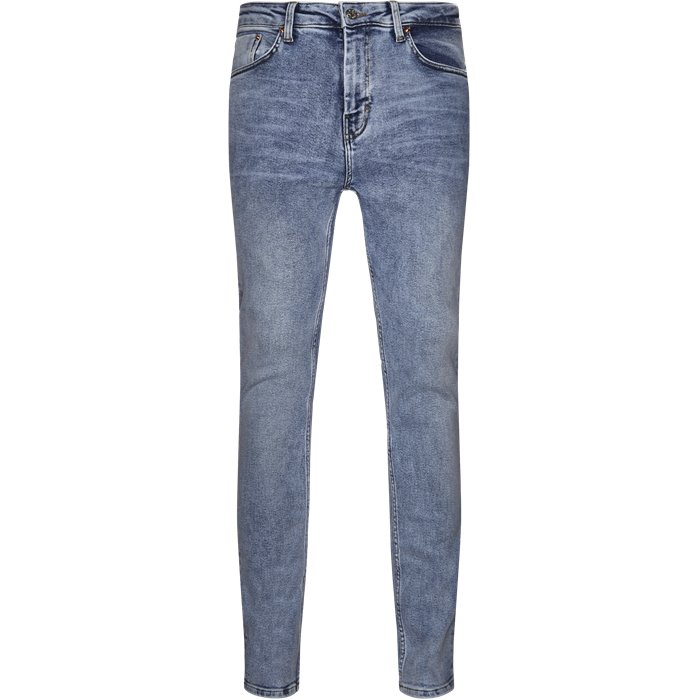 Jeans - Regular - Denim