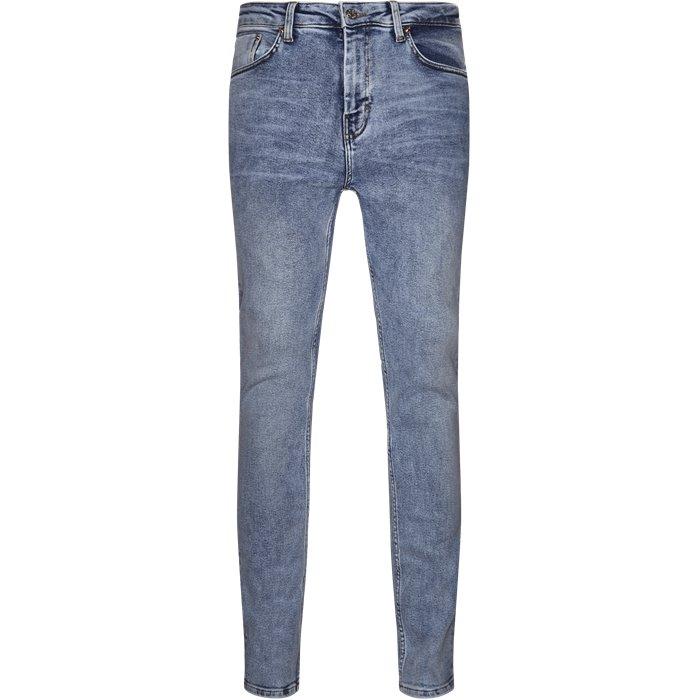 Ozon Plain Sicko - Jeans - Regular - Denim