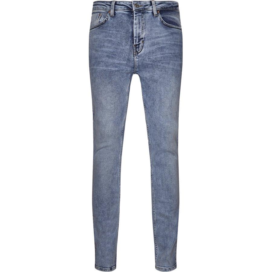 OZON PLAIN SICKO JJ1060 - Ozon Plain Sicko - Jeans - Regular - DENIM - 1
