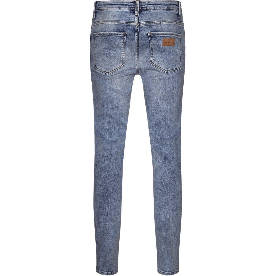OZON PLAIN SICKO JJ1060 - Ozon Plain Sicko - Jeans - Regular - DENIM - 2