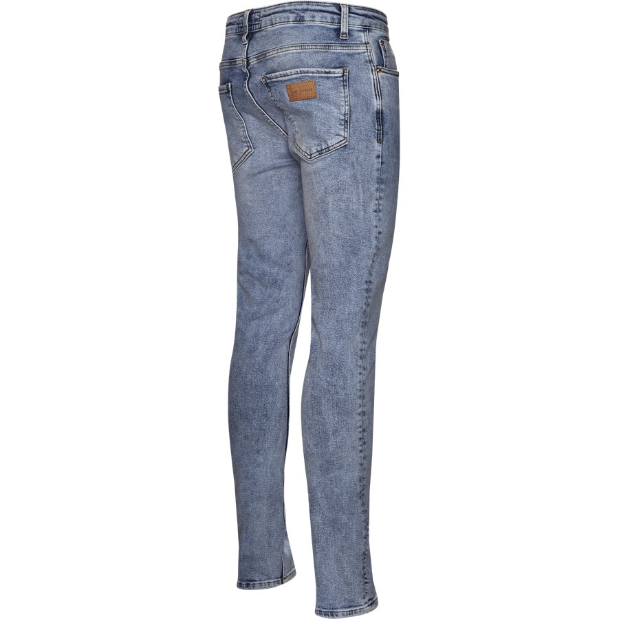 OZON PLAIN SICKO JJ1060 - Ozon Plain Sicko - Jeans - Regular - DENIM - 3