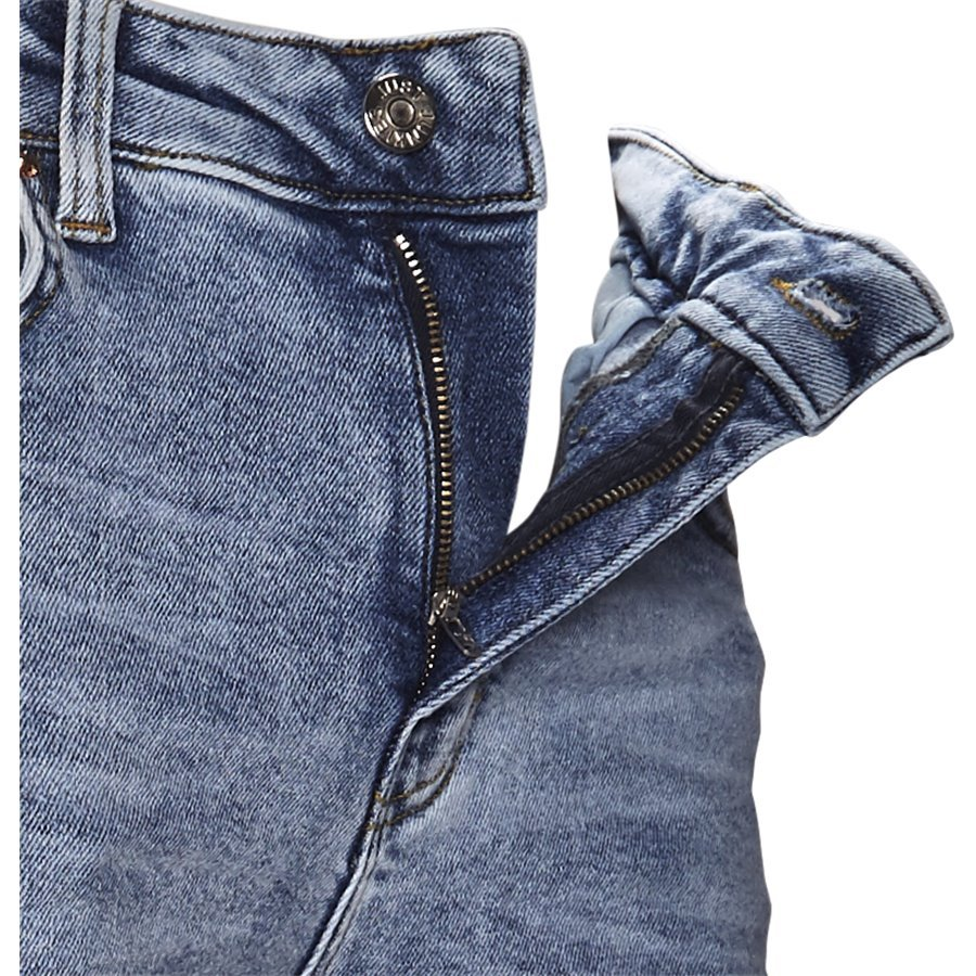 OZON PLAIN SICKO JJ1060 - Ozon Plain Sicko - Jeans - Regular - DENIM - 4