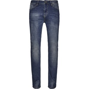 Remark Blue Sicko Jeans Slim | Remark Blue Sicko Jeans | Denim
