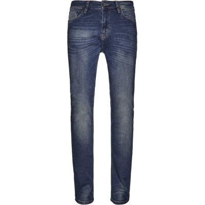 Remark Blue Sicko Jeans Slim   Remark Blue Sicko Jeans   Denim