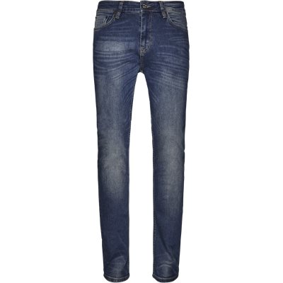 Remark Blue Sicko Jeans Slim | Remark Blue Sicko Jeans | Denim