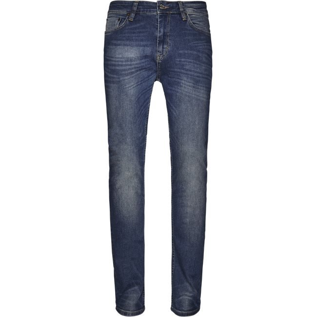 Remark Blue Sicko Jeans