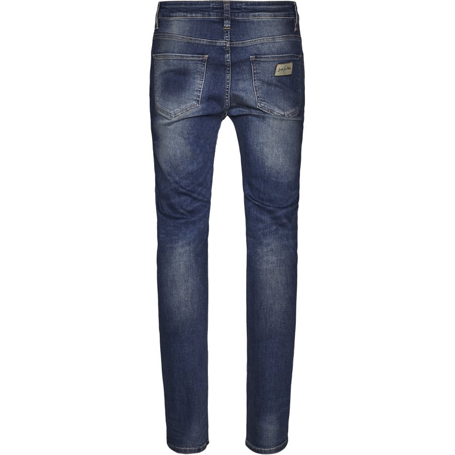 REMARK BLUE SICKO JJ1061 - Remark Blue Sicko Jeans - Jeans - Slim - DENIM - 2