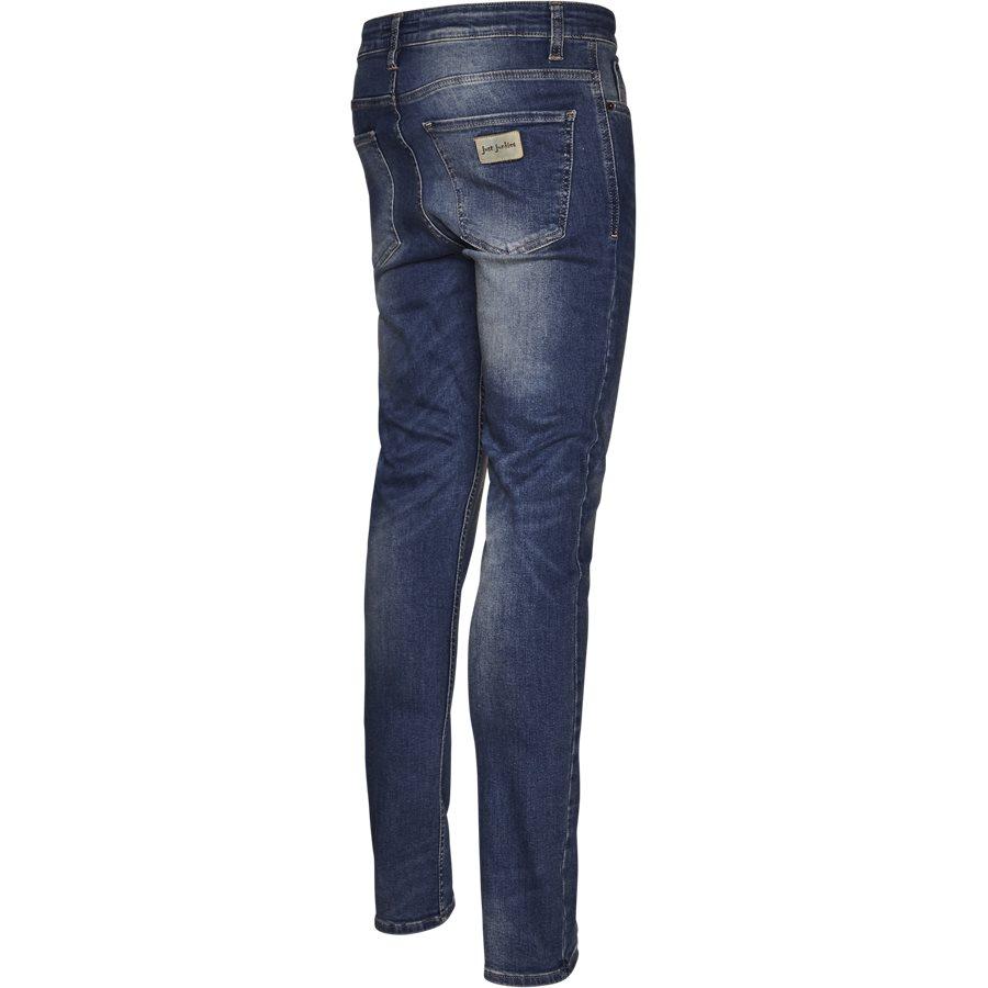 REMARK BLUE SICKO JJ1061 - Jeans - DENIM - 3
