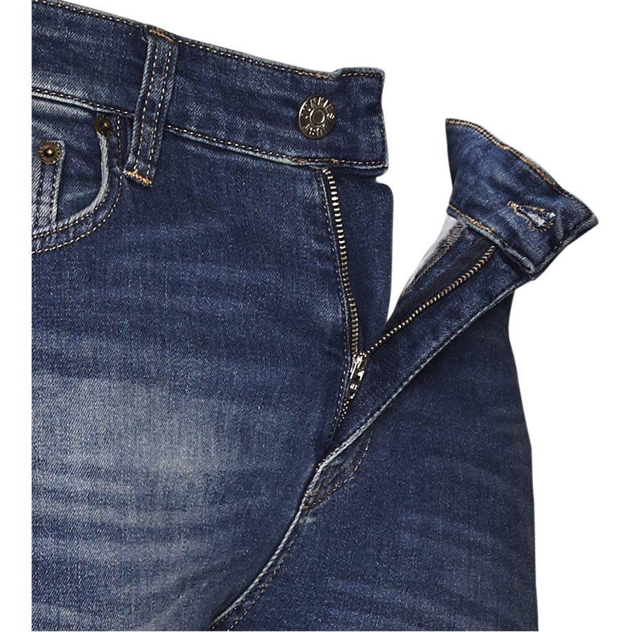 REMARK BLUE SICKO JJ1061 - Jeans - DENIM - 4