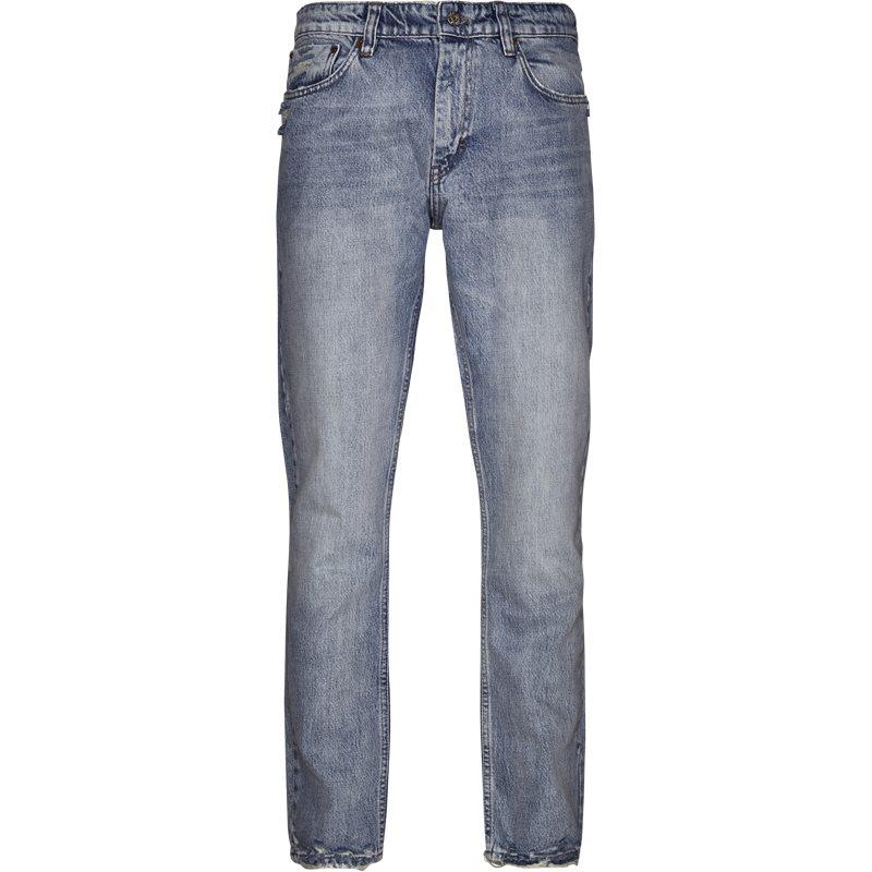 Just Junkies King Quan Blue Jj1062 Jeans Denim