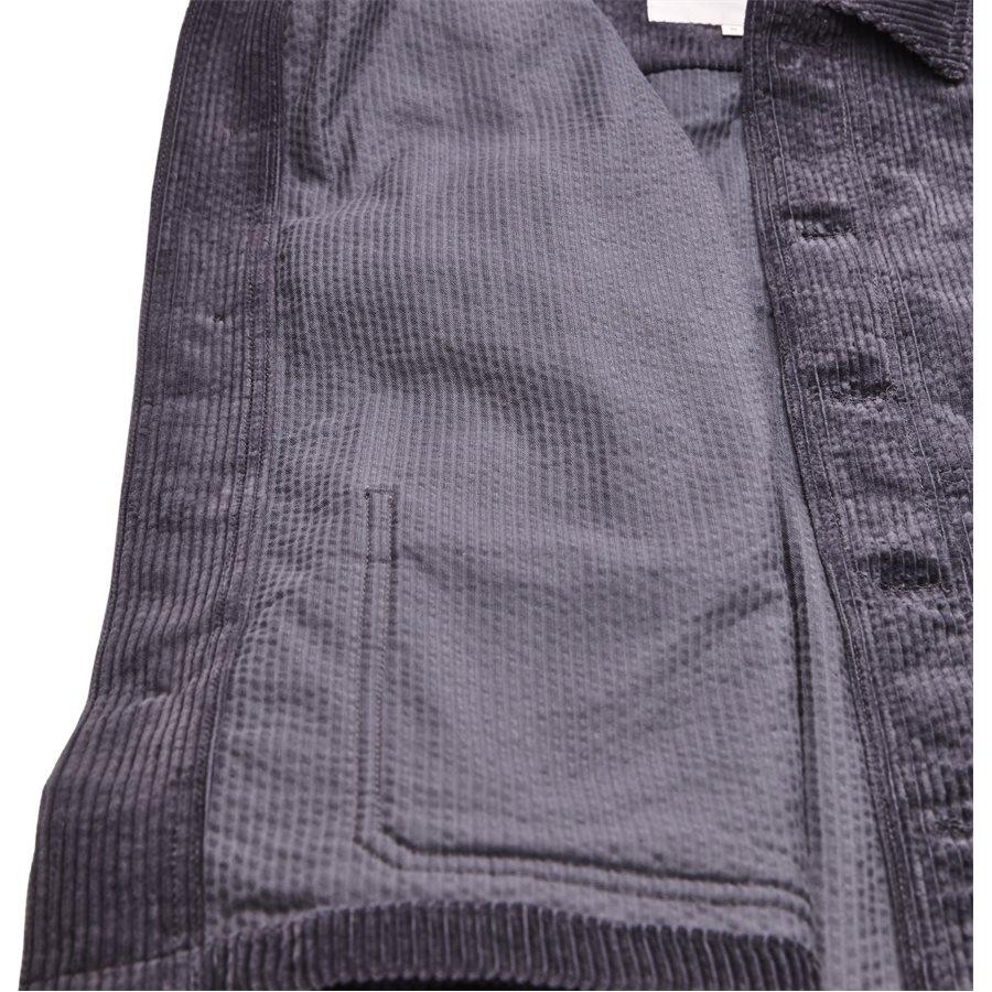 OERSTED 3309 - Oersted - Skjorter - Regular - NAVY - 7