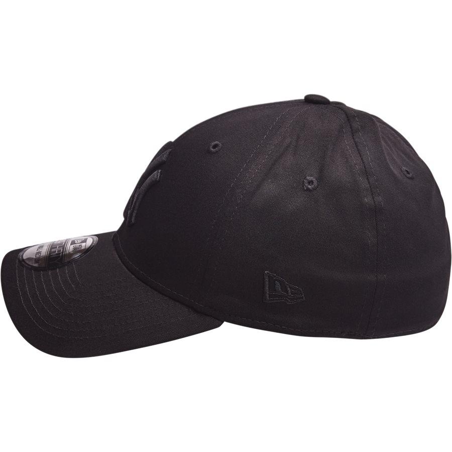 3930 LEAGUE BASIC NY - 3930 League Basic - Caps - SORT/SORT - 3