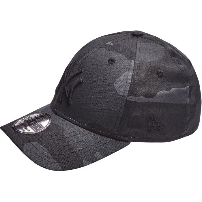 3930 NY  - Caps - Sort